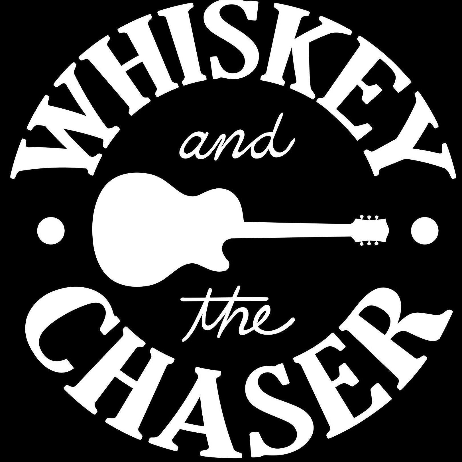 Whiskey & The Chaser - A brilliant local band