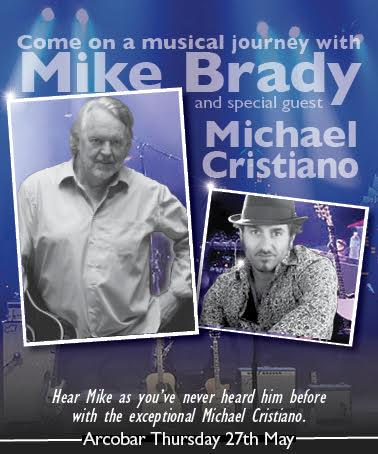 Mike Brady - His Stories & His Songs