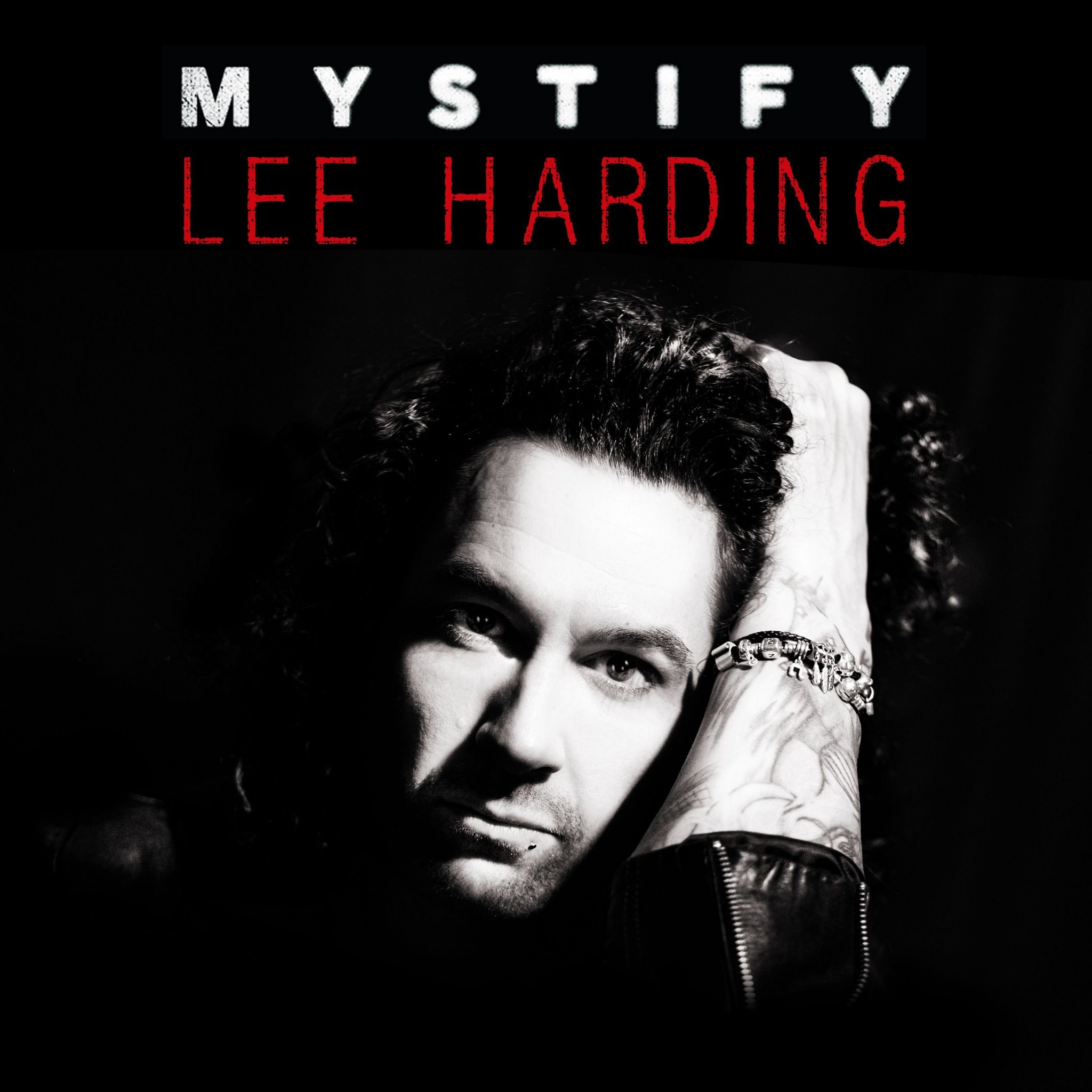 MYSTIFY - The Songbook Of INXS Featuring Lee Harding
