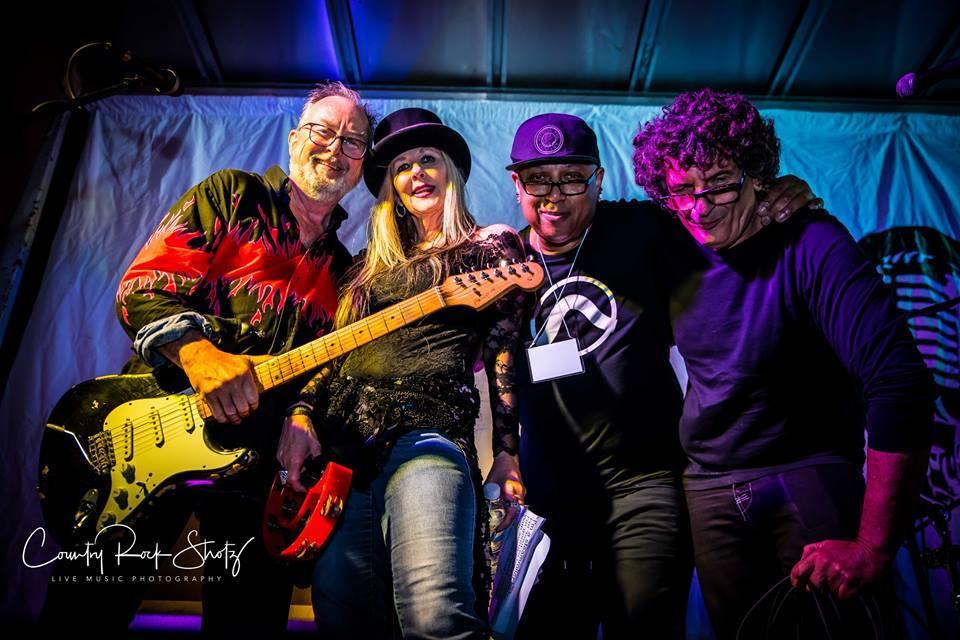 The Dream Room - a DREAM lineup of Australian talent!