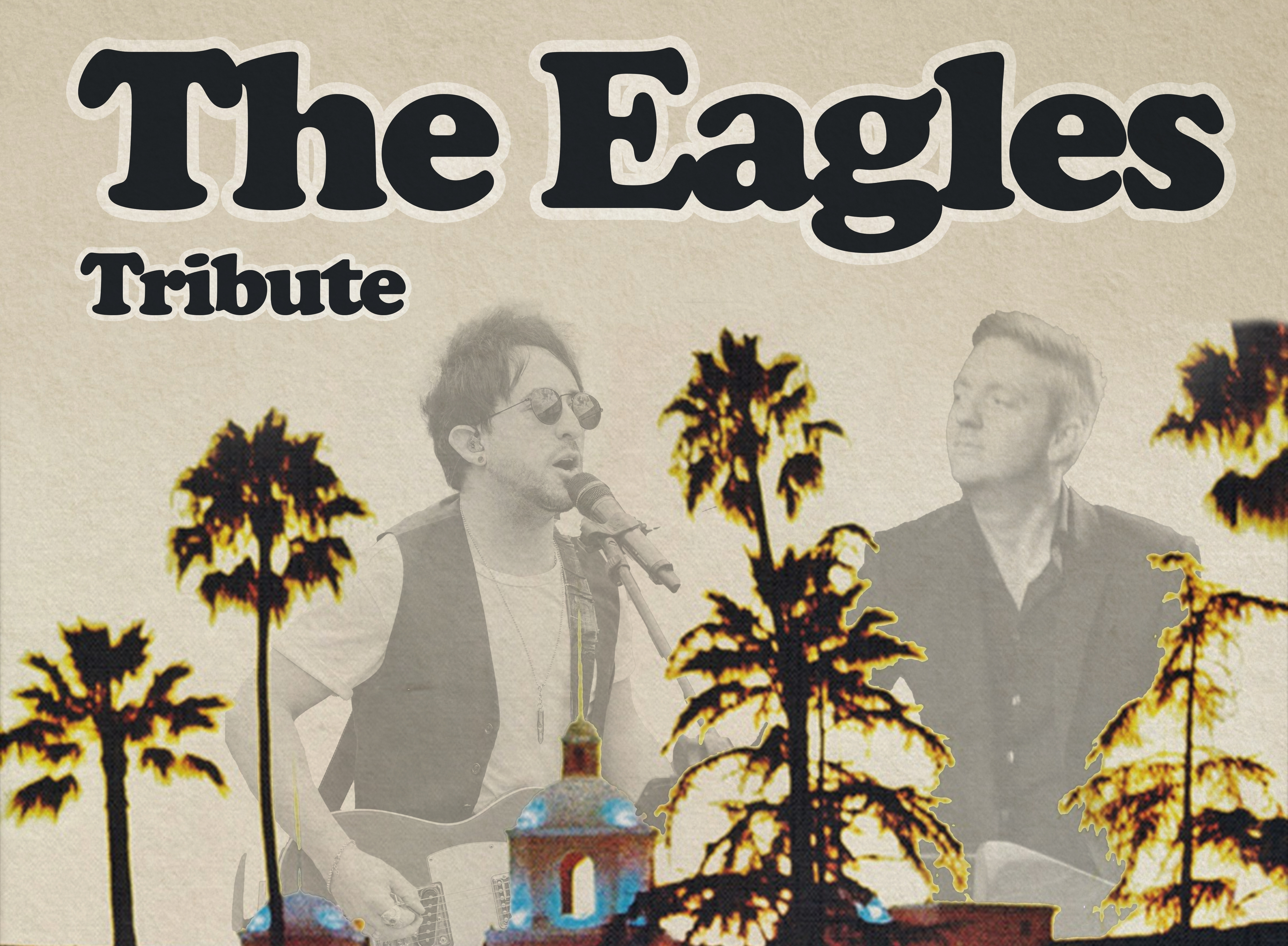 Take It Easy - An Acoustic Tribute To The Eagles
