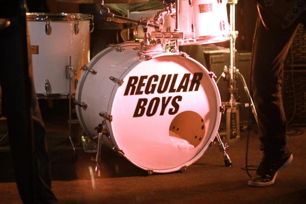 The Regular Boys