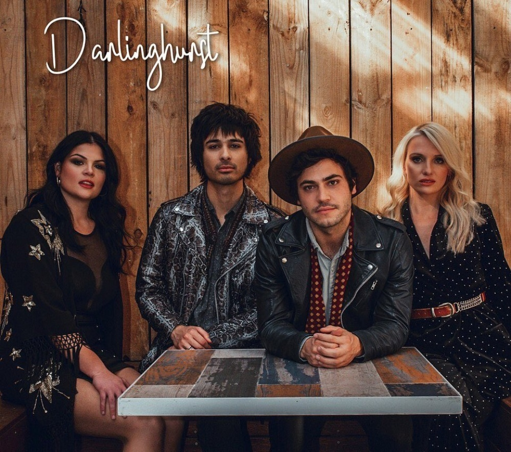 DARLINGHURST - Exclusive Melbourne Dinner & Show - Supported By ABBEY STONE