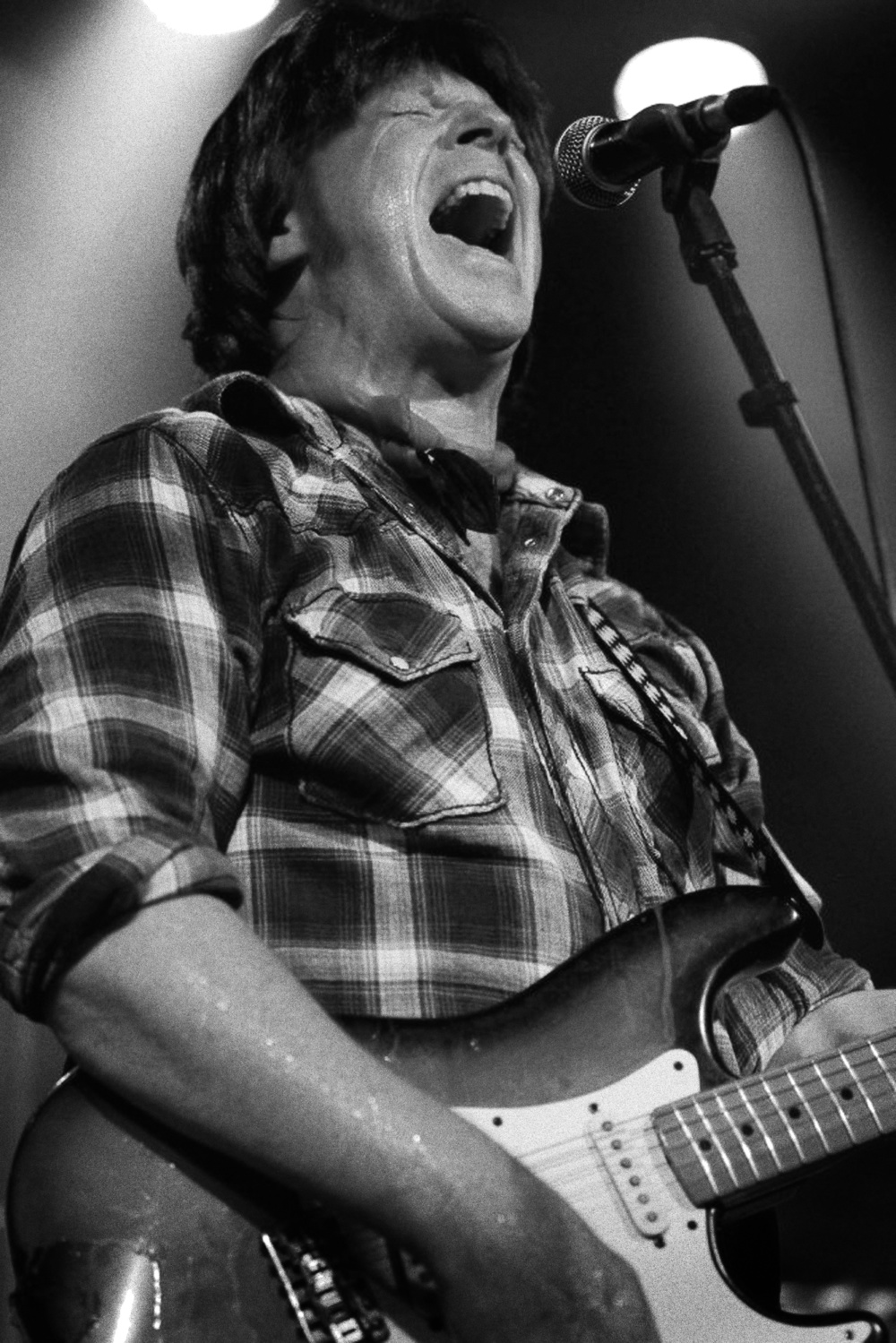 Creedence Clearwater Survival - Melbourne's #1 John Fogerty/CCR Dinner & Show Comes To Arcobar
