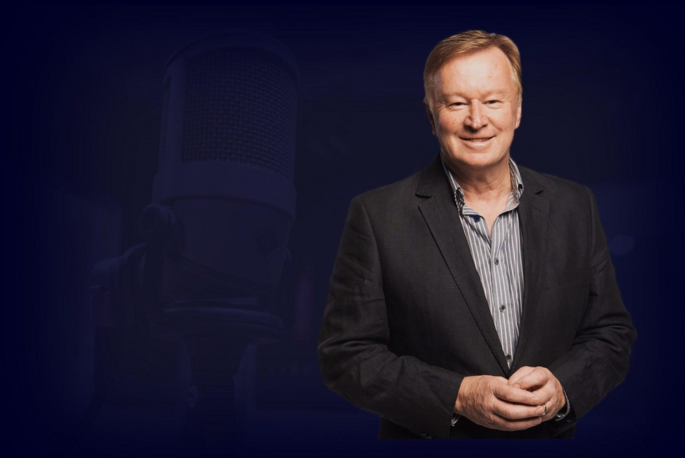 Denis Walter - An Evening With....