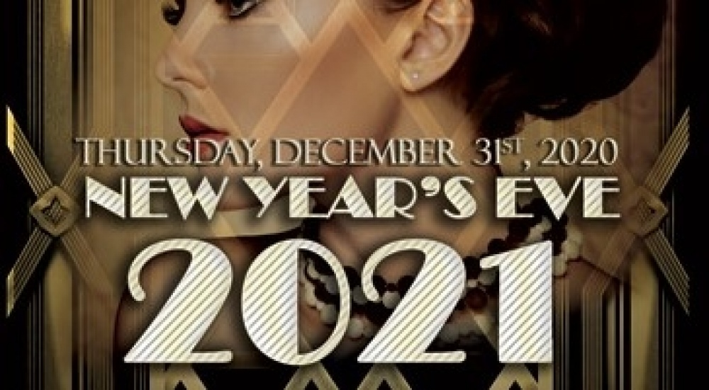NYE Party.  Dress Up & Get Down - With The Legendary Dean & Carruthers, Special Guest DJ,, & Special Guest Artists...