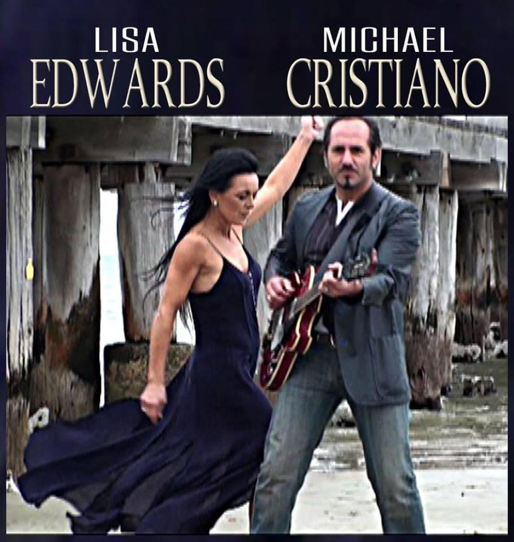 Lisa Edwards & Michael Christiano
