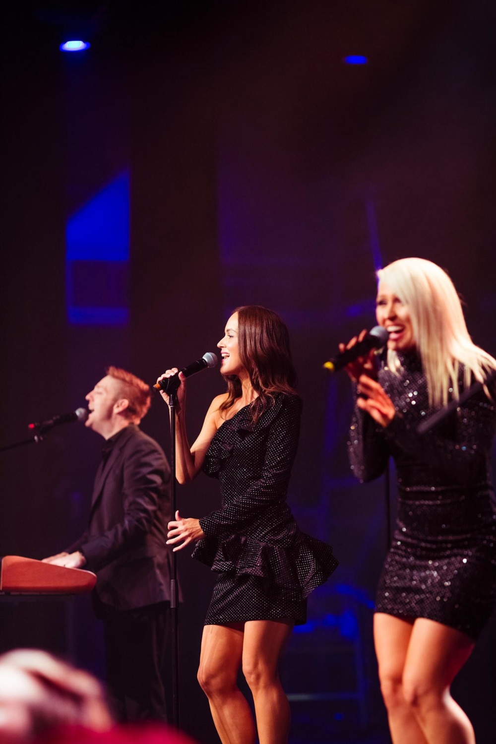 Supertrouper - Australia's #1 ABBA Show Presented By Superband - Live, Acoustic, Intimate Dinner & Show