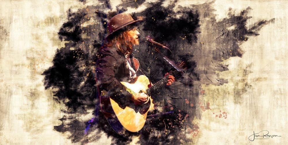 Joshua Batten & His Band