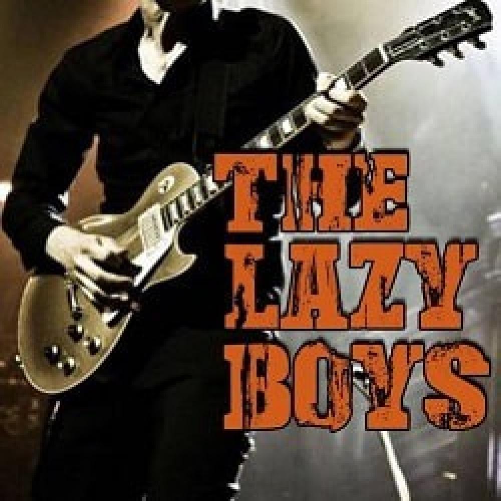 Jason & The Lazy Boys - One Time Reunion Show!