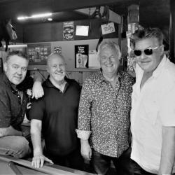 Bobby Valentine & The Band Of Renown