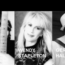 Paul Norton, Wendy Stapleton & Gerry Hale | Sunday Session 3rd of February