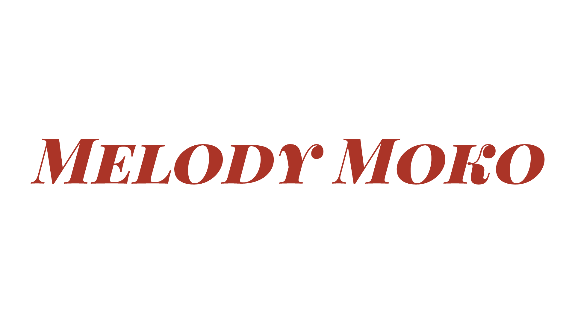 MELODY MOKO - EXCLUSIVE, INTIMATE AND ACOUSTIC DINNER & SHOW - LIVE AT ARCOBAR